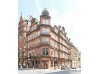 Modern Offices available - 75 Bothwell Street