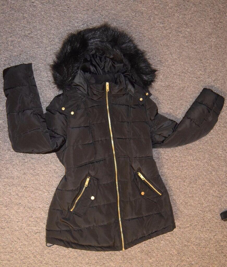 H&M Maternity Coat