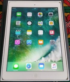 ipad Air, 16GB, Wifi only, Boxed, Mint Condition like New