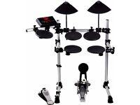 Yamaha Electronic Drum Kit DTXPLORER.