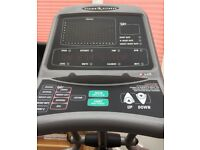 Vision fitness cross trainer