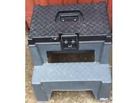 TOOL BOX/STEP STOOL COMBO  sc 1 st  Gumtree & Step stool | Stuff for Sale - Gumtree islam-shia.org
