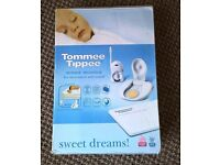 Tommee Tippe sensor monitor.