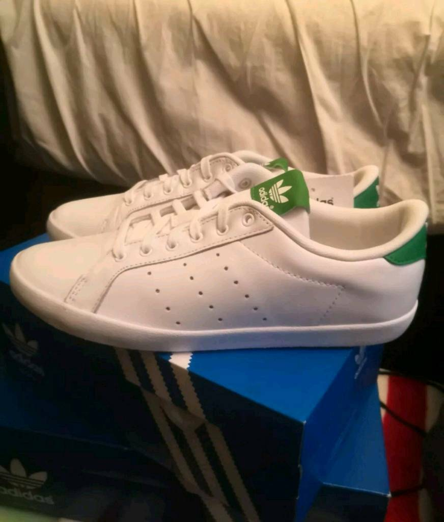 best loved 921a1 939b9 new adidas shoes miss stan smith UK 4.5 5 5.5 | in Bournemouth, Dorset |  Gumtree