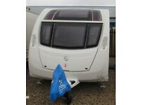 SWIFT CHALLENGER SPORT 382 2012 2 BERTH