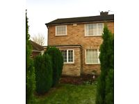 Fab 4 Bed Student House Only 10 Minutes Walk From University Of York