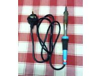 100 W Soldering Iron - Good quality unity - bargain - £ 15
