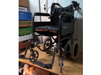roma medical,electric power assist wheelchair. delivery possible