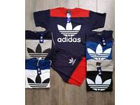 (JIMMY) WHOLESALE SUMMER COLLECTION!! BIG RANGE T SHIRTS SHORTS POLOS TRACKSUITS