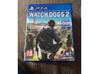 Watchdogs 2 - £13