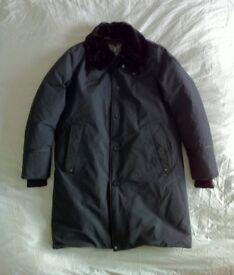 'The Damon' Nobis Jacket