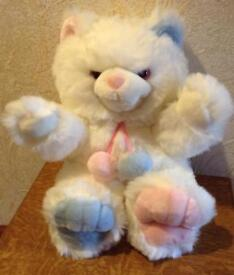 NEW Sitting Teddy Bear