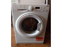 Hotpoint 9kg 1400 rpm washing machine - WMXTF942P