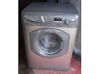 Hotpoint Ultima WT640 7kg Washing Machine