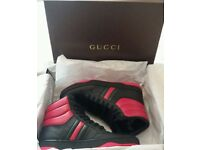 GUCCI Trainers - Ladies