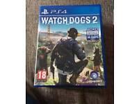 Watchdogs 2 - £20
