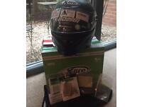 Brand New X-lite X-802RR Motorcycle Helmet