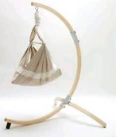Baby hammock by miyo