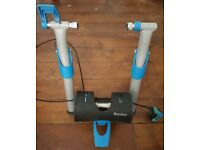 TACX BOOSTER ULTRA HIGH POWER MAGNETIC TRAINER.