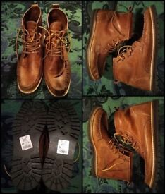 Collection of Men's Size 10 Boots