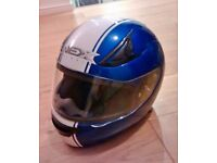Motorcycle Helmet XS (54) Excellent condition