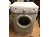 Digital Zanussi ZWD16270W1 Washer & Dryer Fully Working with 4 Month Warranty