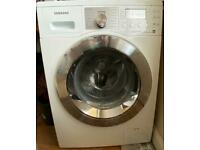 Samsung washer 8kg eco bubble