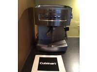 Cuisnard coffee machine