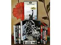 Sport dvd bundle