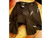 Two pairs of Brugi man bicycle shorts