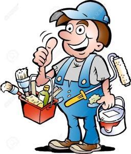 Drywall Repair Service - Free Estimate 647-503-6372