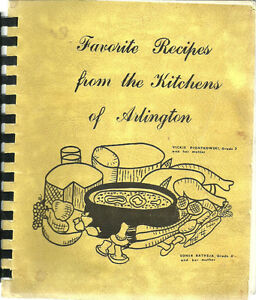 PARMA-OH-1984-FAVORITE-RECIPES-FROM-THE-KITCHENS-of-ARLINGTON-SCHOOL-COOK-BOOK