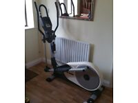 KETTLER Cosmos GT Cross Trainer