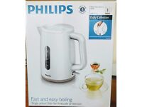 Brand new kettle - Philips