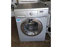 FREE DELIVERY LG Quiet operation, 7KG washing machine WARRANTY