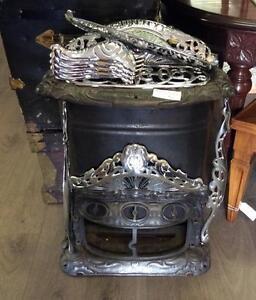 Original McClary Stove/Fireplace