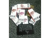 Kylie Jenner Lipsticks 15 Colours available