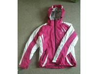 Trespass ski coat