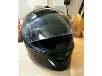 nearly NEW HELMET **excellent condition**
