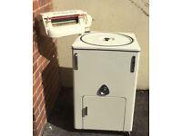 Hotpoint Vintage washing machine