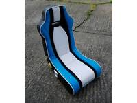 X ricker cloud 2.0 sorround system gaming chair
