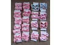**SALE** Beautiful Handmade Bows