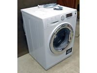 Hotpoint Ultima 10kg-1400spin-A+++ Washing Machine, 1 YR OLD!