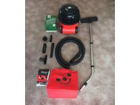 Henry Vacuum Cleaner in very good condition. Light domestic use only.