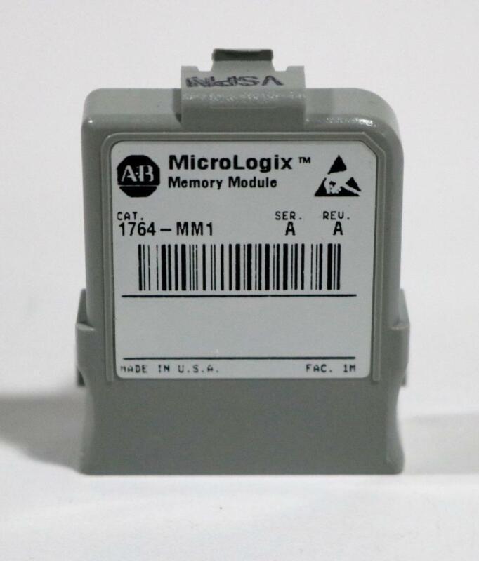 Allen-Bradley 1764-MM1 MicroLogix Memory Module