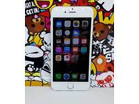 Apple Iphone 6 16gb Vodafone Silver