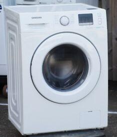 Samsung Ecobubble 8kg 1400 spin WF80F5E0W4W Washing Machine - Ilkeston