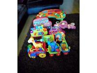 Baby's Electronic Toy Bundle