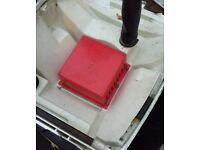 Jetsport Storage Compartment kawasaki 650sx jetski Rare