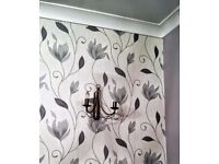 Painter and decorator Lancashire